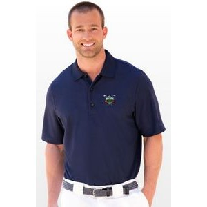 Greg Norman™ Play Dry® Performance Mesh Polo Shirt